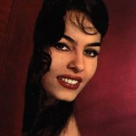 Gorgeous actress Michele Mercier