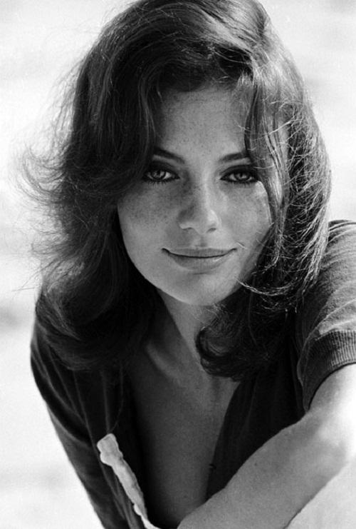 Gorgeous Jacqueline Bisset