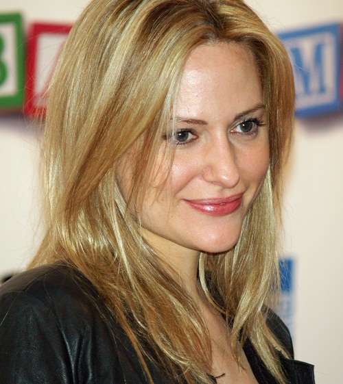 Beautiful Aimee Mullins