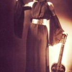 Anna Marly, 1937