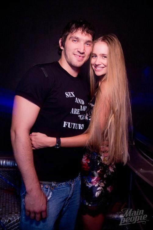 Beautiful model Valeria Sokolova