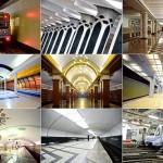 The views of Kazan Underground