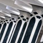 Kazan Metro beautiful architecture