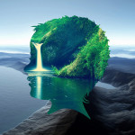 Aritz Bermudez silhouette landscapes