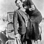 Bonnie and Clyde weapons sale creates auction furor