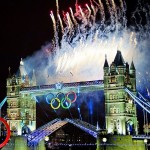 London 2012 Games the Greatest Show on Earth
