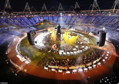London 2012 Games