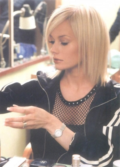 Elena Korikova