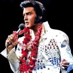 2000 year-old Elvis Presley from the distant past
