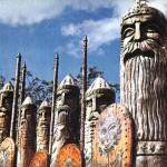 Glade of Fairy Tales by Pavel Bezrukov