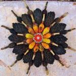 Exquisite Flower mandala