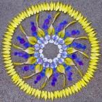 Delicate Flower mandala