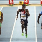 For 97 per cent of the athletes the competition will last no more than an hour