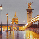Thierry Duval hyper realistic watercolors