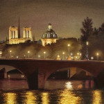 French artist Thierry Duval
