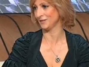 Irina Pashkeeva, Valeria's mother