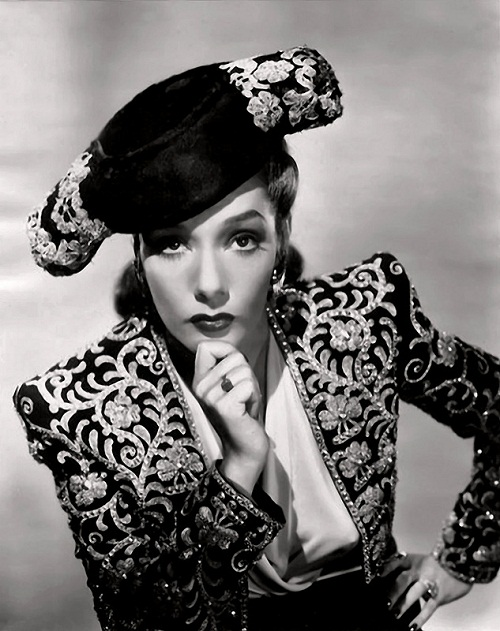 Lupe Velez wanted to die beautifully