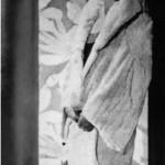 Model Eristova Princess Mary, nee Princess Shereashidze, Paris, 1929