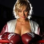Natalia Ragozina undefeated boxer
