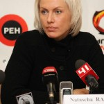 Natascha Ragosina