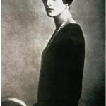 Princess Irina Yusupova, nee Princess Romanova, Paris, 1924