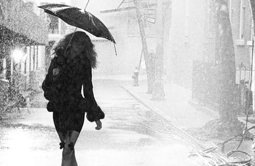 Snow and Rain