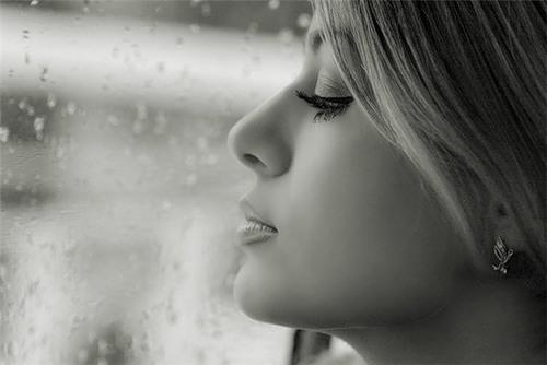 Tears of joy are like the summer rain drops pierced by sunbeams. Hosea Ballou