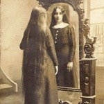 Russian White emigres Daria Ivanova