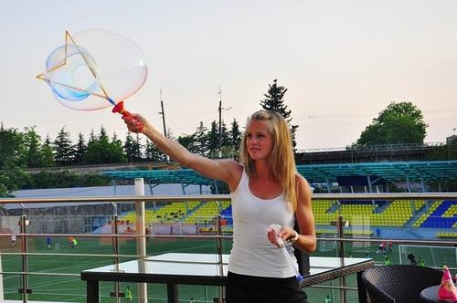 Kseniya Ryzhova (Vdovina)