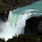 Salto Grande, Torres del Paine National Park, Chile
