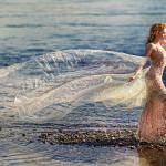 Wedding art photographer Sergei Ivanov