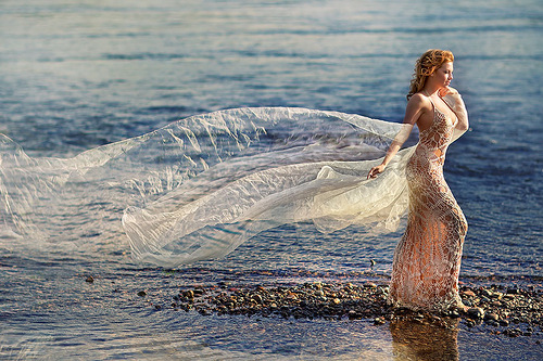 Wedding art photographer Sergei Ivanov