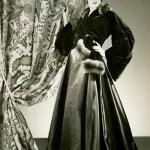 Viscountess Eugene d'Kasteks-Gorlenko. Paris, 1936