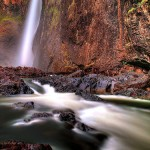 Wallaman Falls, Queensland, Australia