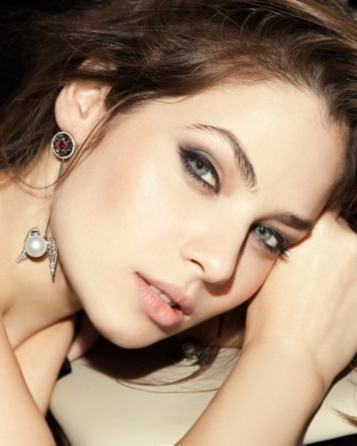 Yulia Snigir Russian actress