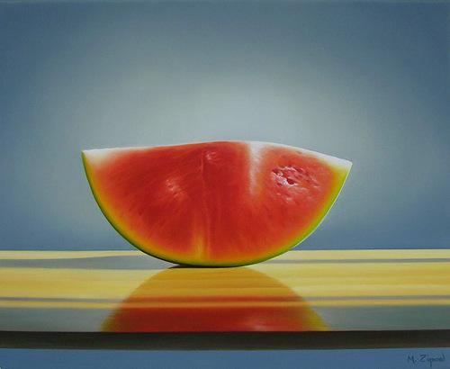 artist Michael Zigmond