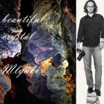 World most beautiful crystal cave Mlynki