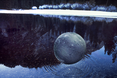 "From the series ""Our Solar system"""