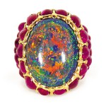 Masterpiece of Verdura jewellery