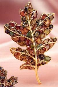 Verdura jewellery