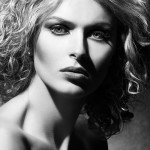 Nadja Ditrich femme fatale and basketball player