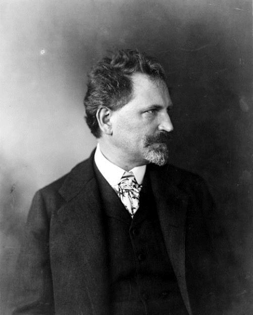 Alfons Maria Mucha (24 July 1860 – Prague, 14 July 1939), Czech Art Nouveau painter and decorative artist, known best for his distinct style. He produced many paintings, illustrations, advertisements, postcards, and designs