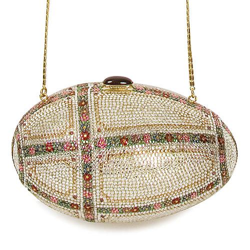 Beautiful handbag by Judith Leiber