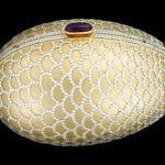 Judith Leiber egg bags