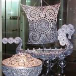 Russian Filigree-the Art of the Millennium