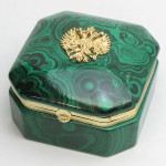 Divinely beautiful Russian Malachite