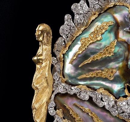 Buccellati unique jewelry