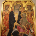 Hall of Italian art of XIII – early XV century