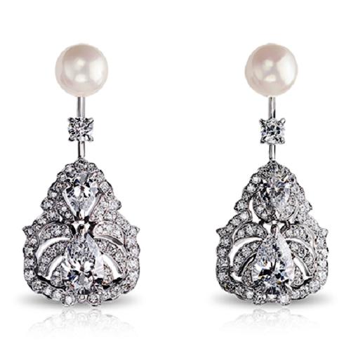 Imperial Earrings