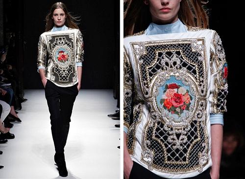 Artful design of Faberge renaissance